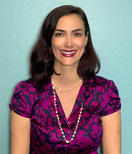 Dr. Jennessa Iannitelli of Advanced Image Med Spa Glendale